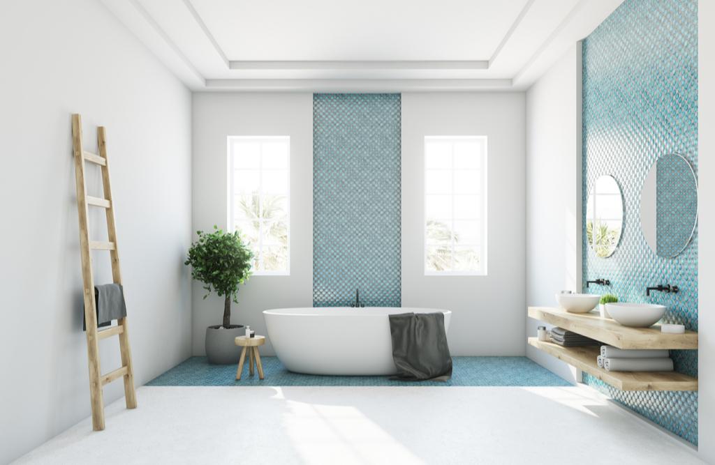 Wanna czy prysznic- wyposażenie łazienki