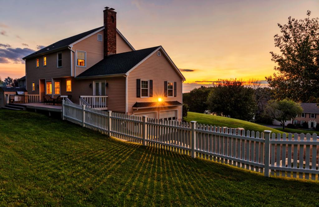 Jakie ogrodzenie dla domu wybrać?