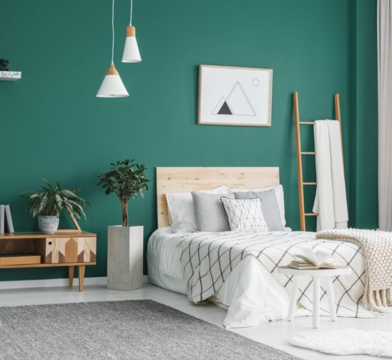 Jakie kolory w sypialni spełnią nasze oczekiwania?